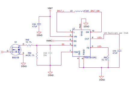 hybrid circuit design